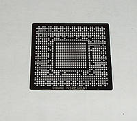 BGA шаблоны Nvidia 0.5 mm N12P-Q3-A1 трафареты для реболла реболинг набор восстановление пайка ремонт прямого