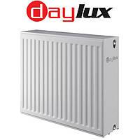 Стальные радиаторы DayLux 33 500*900 Турция (боковое подключение)
