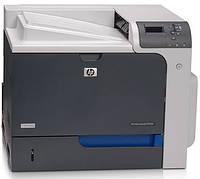 HP COLOR LaserJet CP4525n, фото 1