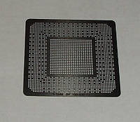 BGA шаблоны Nvidia 0.5 mm GF 100-030-A3 трафареты для реболла реболинг набор восстановление пайка ремонт прямо