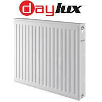 Стальные радиаторы DayLux 11 300*400 Турция (боковое подключение)