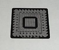 BGA шаблоны Nvidia 0.5 mm MCP7A-P-B1 трафареты для реболла реболинг набор восстановление пайка ремонт прямого