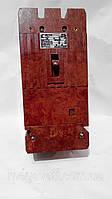 Автоматический выключатель А 3726 БУЗ 250 А, фото 1