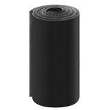Термоизолятор листовой каучук 20 мм АD (черный)