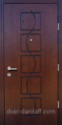 Двери бронированные Белая Церковь, фото 2