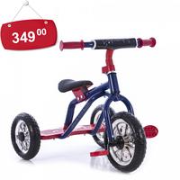 Новые трехколесные велосипеды по суперцене!