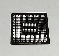 BGA шаблоны Nvidia 0.5 mm N13M-GS-S-A2 трафареты для реболла реболинг набор восстановление пайка ремонт прямог
