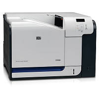 HP COLOR LaserJet CP3525n, фото 1