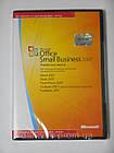 Microsoft Office Small Business 2007 Ukrainian BOX (NQT-00005)