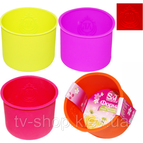 Форма для выпекания Пасхального кекса (3 размера)