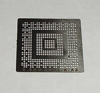 BGA шаблоны Nvidia 0.5 mm BR03-N-A3 трафареты для реболла реболинг набор восстановление пайка ремонт прямого н