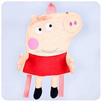 Рюкзак «Свинка Пеппа» - Пеппа, фото 1