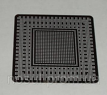 BGA шаблоны Nvidia 0.5 mm G200-103-B3 трафареты для реболла реболинг набор восстановление пайка ремонт прямого