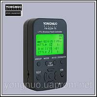 Синхронизатор передатчик трансмиттер c LCD YN-622N-TX для Nikon