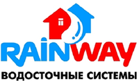 RАINWAY водосточные системы, прайсы, видео урок монтажа водосточной системы RainWay.