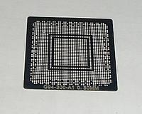 BGA шаблоны Nvidia 0.5 mm G94-300-A1 трафареты для реболла реболинг набор восстановление пайка ремонт прямого