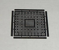 BGA шаблоны Nvidia 0.45 mm T20L-H-A1 трафареты для реболла реболинг набор восстановление пайка ремонт прямого
