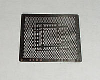 BGA шаблоны Nvidia 0.35 mm MCP79U-B2 трафареты для реболла реболинг набор восстановление пайка ремонт прямого