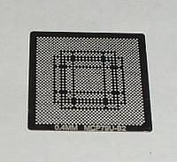 BGA шаблоны Nvidia 0.4 mm MCP79U-B2 трафареты для реболла реболинг набор восстановление пайка ремонт прямого