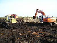 Продажа чернозема Киев, доставка чернозема Киев Купить чернозем в Киеве, доставка