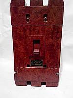 Автоматический выключатель А 3796 320 А, фото 1