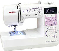 JANOME  Fashion Quality 7900