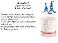 Наливная парфюмерия Scarlet(Cacharel)
