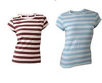 Стильные женские футболки р.42-46 (S,L) Англия