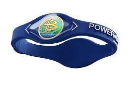 Лечебный турмалиновый браслет Power Balance