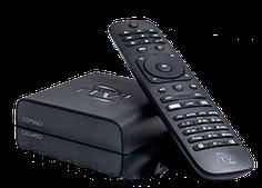 Приставки для интернет телевидения