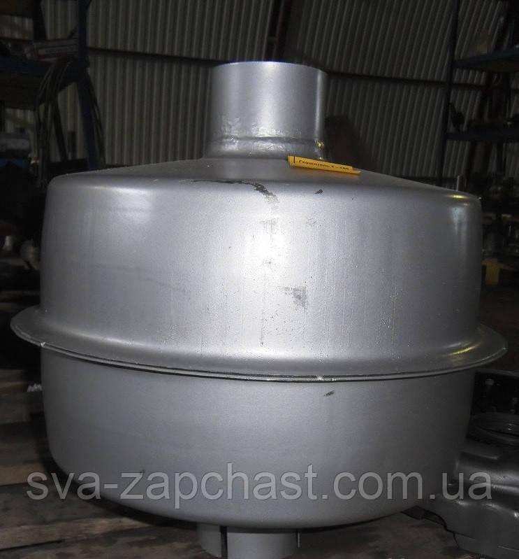 Глушитель Т-150 (бочка) 60-07012.00