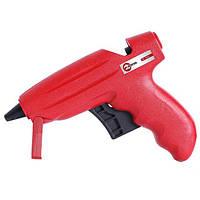 Клеевой пистолет 200 Вт, 11,2 мм, 12 г/мин, 230 В INTERTOOL RT-1016