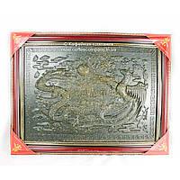 Чай Пуэр Шу Картина подарочный 2005 года 2,3кг