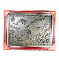Чай Пуэр Шу Картина подарочный 2002 года 2,3кг
