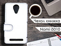 Чехол книжка для Nomi i5010 Evo M