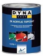 Финишное покрытие DYN 2K-ACR TC RM F-601 MISC 0,8L