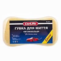 Губка для мытья авто CarLife CL 411