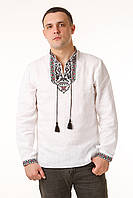 Мужская вышитая рубашка, фото 1
