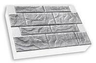 """Теплоизоляционные фасадные плиты """"ПолиФасад"""" - """"Скальный камень"""""""
