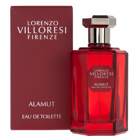 Туалетная вода Lorenzo Villoresi Alamut 50 ml