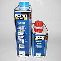 Лак акриловый двухкомпонентный  CLEAR 5000 HG CIS Dynacoat