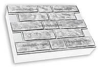 """Теплоизоляционные фасадные плиты """"ПолиФасад"""" - """"Колотый кирпич"""""""