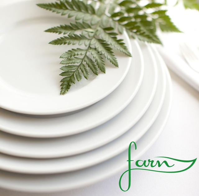Farn - фарфоровая посуда для ресторанов , кафе и баров