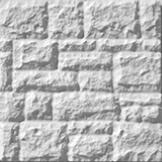 """Теплоизоляционные фасадные плиты """"ПолиФасад"""" -  """"Канадская кладка"""""""