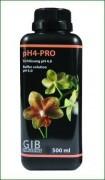 Калибровочный раствор pH4-PRO 500мл