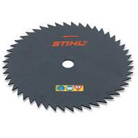 Нож 225-48(z) для мотокосы Stihl FS 310 - FS 450 острозубый