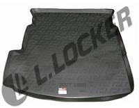Резиновый коврик в багажник MG 6 SD 12-  Lada Locer (Локер)