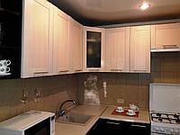 Кухня на заказ по индивидуальному проекту, фото 1