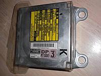 Б.У. Блок управления air bag (подушками безопасности) Toyota Camry 30 (2002 - 2006) Б/У