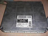 Б.У. блок управления двигателем Toyota Camry 30 (2002 - 2006) Б/У